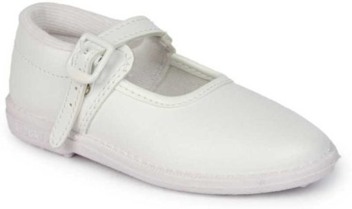 Liberty ( Prefect ) White School bellie for Girls