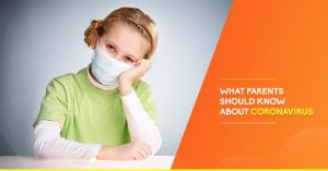 How Parents Should Talk to Their Kids About Coronavirus
